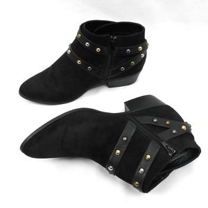 Women's Express Ankle Boots